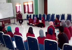 Forum Group Discussion DAD MIPA