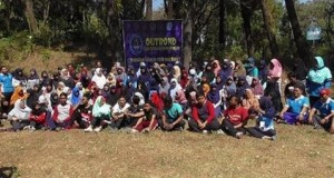 Outbound FMIPA 2018